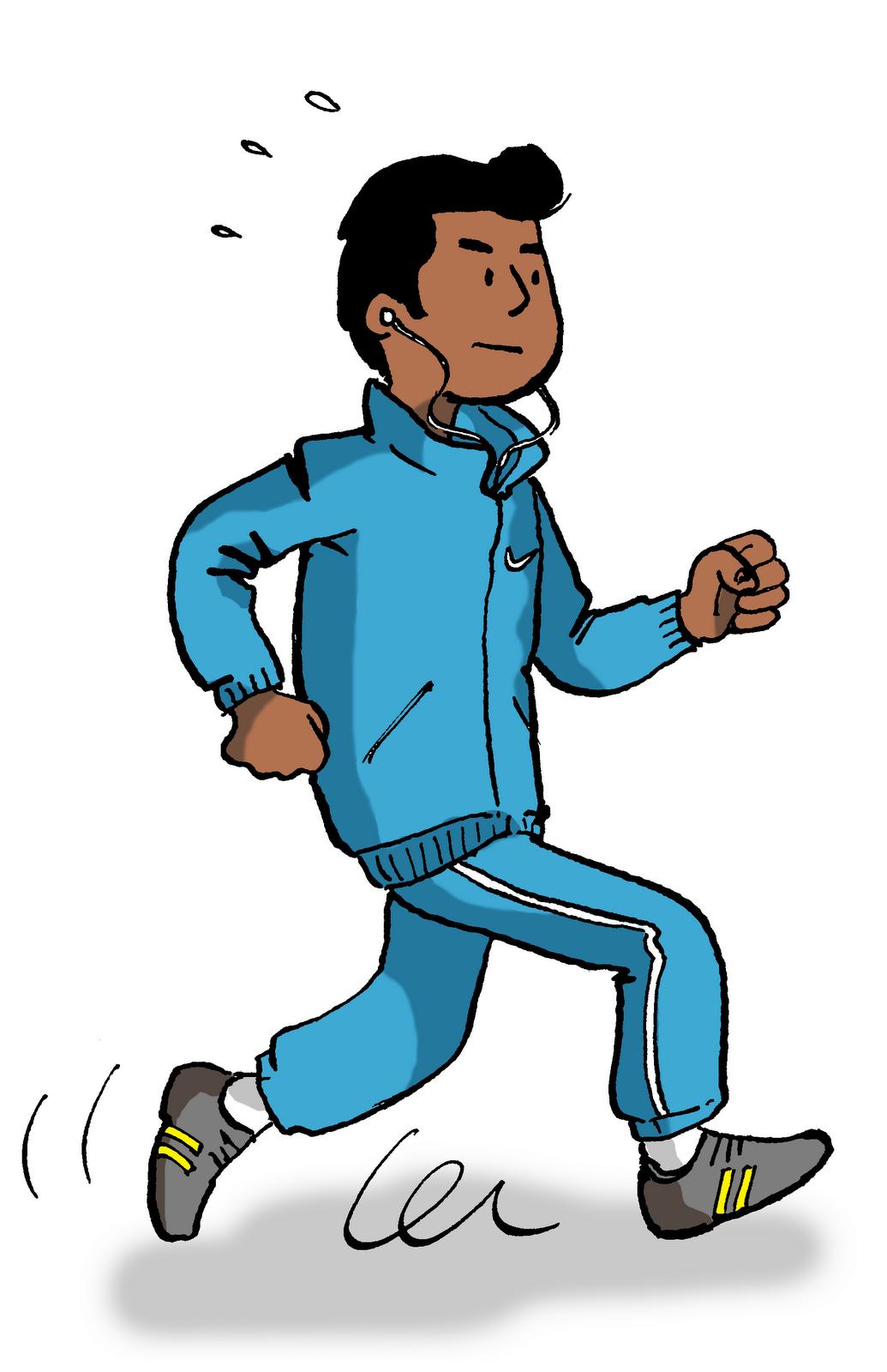 6 Alasan Klise Yang Membuat Kamu Tidak Olahraga | Wewarah